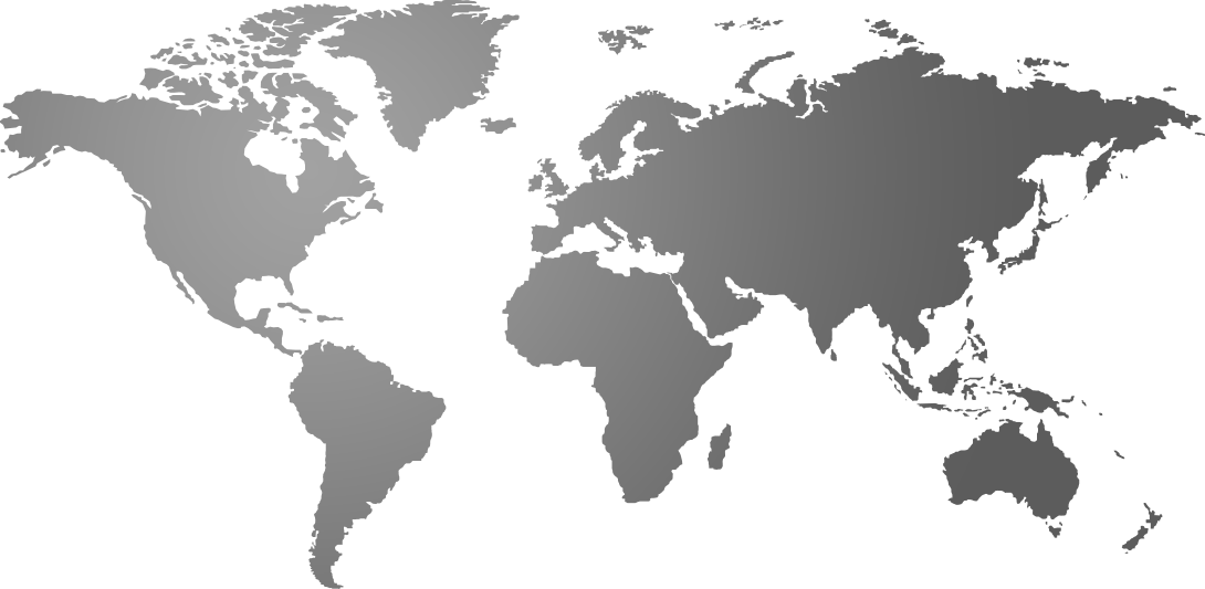 Map of the World Image